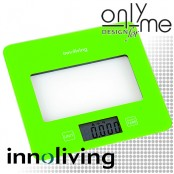 Електронна кухненска везна INNOLIVING - до 5 кг