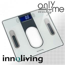 Електронен кантар-анализатор INNOLIVING INN-140