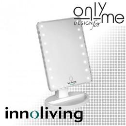 Kозметично огледало с LED подсветка INNOLIVING INN-802