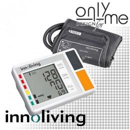 Апарат за кръвно налягане с маншон INNOLIVING INN-007
