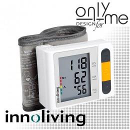 Апарат за кръвно налягане за китка INNOLIVING INN-013