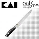 Нож за филетиране Shun Kaji KAI - 23cm