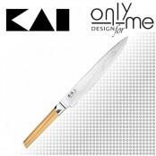 Нож за филетиране Seki Magoroku Composite KAI - 23cm