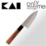 Универсален нож  Deba Seki Magoroku KAI - 10,5cm
