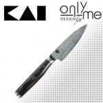 Универсален кухненски нож Shun Premier KAI - 10см
