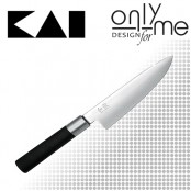 Нож на шефа WASABI BLACK KAI - 15cm