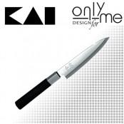 Нож Yanagiba WASABI KAI - 15cm