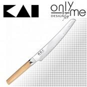 Нож за хляб Seki Magoroku Composite KAI - 23cm