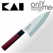 Нож Deba Seki Magoroku KAI - 15,5cm