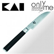 Нож за белене на плодове и зеленчуци SHUN KAI - 9cm