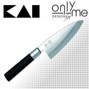Нож Deba WASABI KAI - 15cm