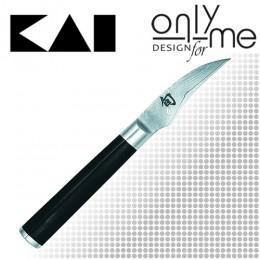 Нож за белене на плодове и зеленчуци SHUN KAI DM-0715