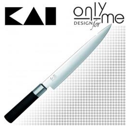 Нож за филетиране WASABI KAI 6723L