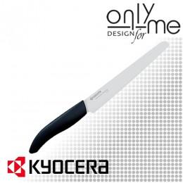 Готварски керамичен нож KYOCERA FK-181 WH-BK - 18 cm
