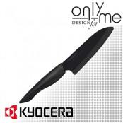 Керамичен нож Сантоку SHIN SANDGARDEN KYOCERA - 14 cm