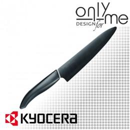 Готварски керамичен нож KYOCERA FK-180 BK-BK - 18 cm