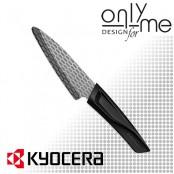 Готварски керамичен нож AUDI SPORT KYOCERA - 13 cm