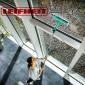 Стъклочистачка с микрофибърна кърпа Plus 3in1 Leifheit LEI.51320
