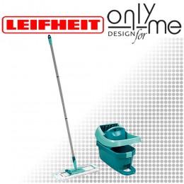 Комплект кофа с преса за изцеждане и подочистачка Profesional Evo Leifheit LEI.55077