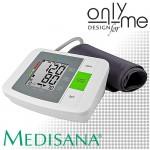 Апарат за кръвно налягане с маншон MEDISANA ECOMED BU-90E