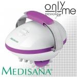 Антицелулитен масажор MEDISANA AC 850
