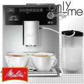 Кафеавтомат CAFFEO CI E970-101 Melitta