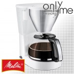Шварц кафе машинa EASY TOP Melitta