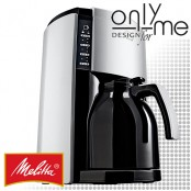 Шварц кафе машинa LOOK Therm de Luxe Melitta
