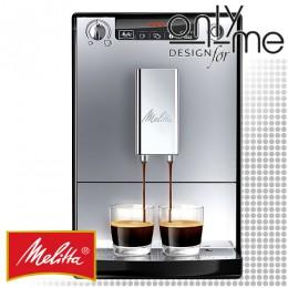 Кафеавтомат CAFFEO Solo Melitta 6571856 /Silver Edition/
