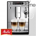 Кафеавтомат Caffeo Solo & Perfect Milk Melitta