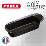 Форма от въглеродна стомана за печене на хляб PYREX - 26х15cm