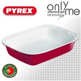 Керамична тава за печене с правоъгълна форма PYREX