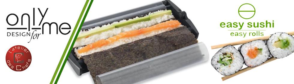 easy sushi машинка за суши