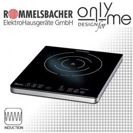 Стъклокерамичен индукционен котлон ROMMELSBACHER RO CT 2100/IN