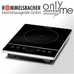 Стъклокерамичен индукционен котлон ROMMELSBACHER RO CT 2005/IN