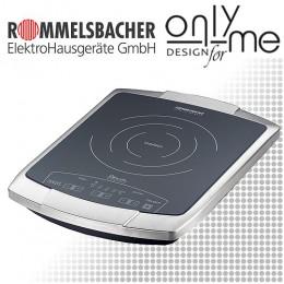 Стъклокерамичен индукционен котлон ROMMELSBACHER RO CT 2015/IN