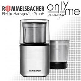 Електрическа мелничка за кафе, ядки и подправки ROMMELSBACHER EGK 200