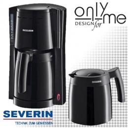 Кафемашина за шварц Severin 9232