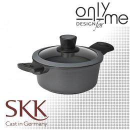 Тенджера с капак SKK - Ø20 cm SKK 14920