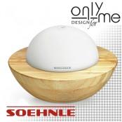 Ароматизатор с LED подсветка и дървена основа Modena SOEHNLE
