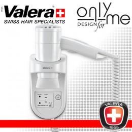 Стенен сешоар за коса VALERA Premium Smart 1600 W с контакт за самобръсначка