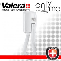 Хотелски сешоар Valera Hotello Shaver  White 832.01/RT 1200 W