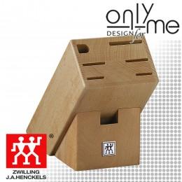 Дървен блок за съхранение на ножове ZWILLING ZW-35149-400-0