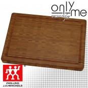 Бамбукова дъска за рязане ZWILLING - 420 х 40 х 310mm