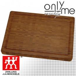 Бамбукова дъска за рязане ZWILLING ZW-30772-400-0