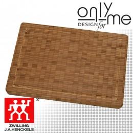 Бамбукова дъска за рязане ZWILLING ZW-30772-100-0