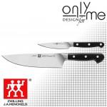 Комплект кухненски ножове 2 броя ZWILLING PRO