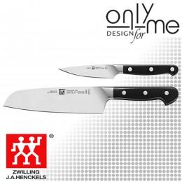 Комплект кухненски ножове 2 броя ZWILLING PRO ZW-38430-006-0