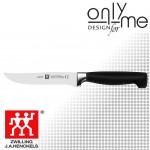 Нож за стек ZWILLING VIER STERNE - 12cm