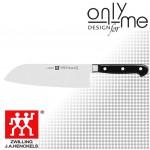 """Универсален кухненски нож SANTOKU ZWILLING PROFESSIONAL """"S"""" - 18cm"""